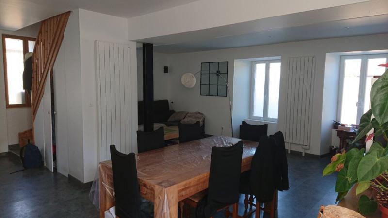 Sale house / villa Voves 149800€ - Picture 3