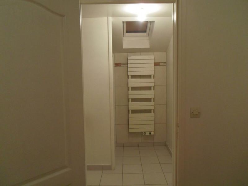 Sale house / villa Grainville-langannerie 149900€ - Picture 9