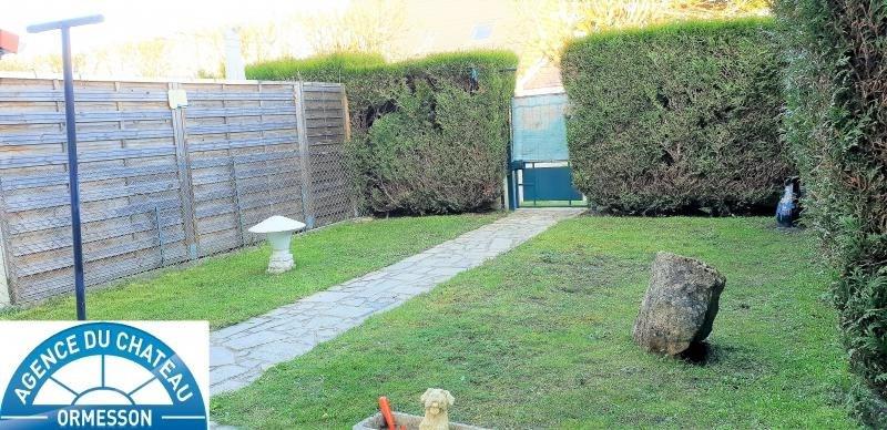 Vente maison / villa La queue en brie 251000€ - Photo 1