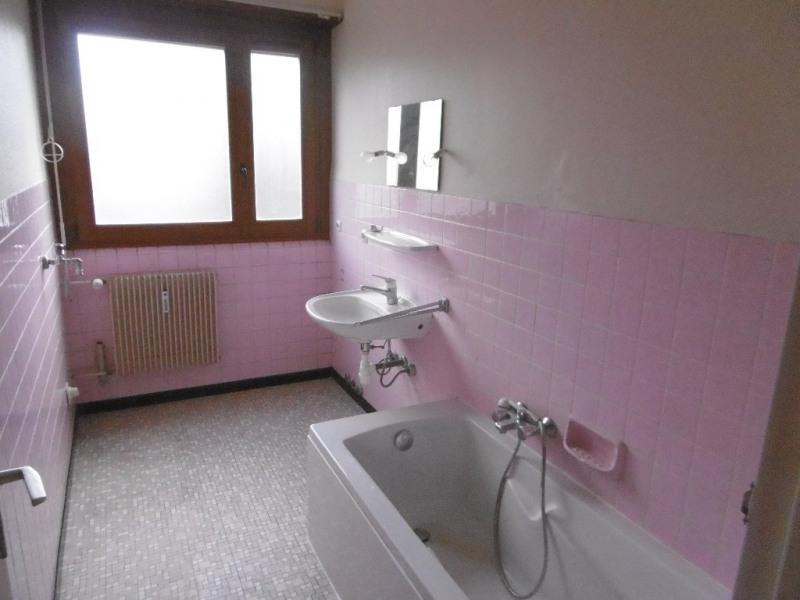Rental apartment Kingersheim 750€ CC - Picture 9