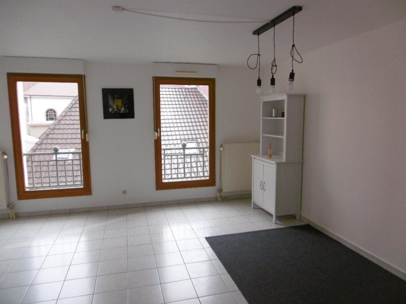 Rental apartment Mulhouse 630€ CC - Picture 3