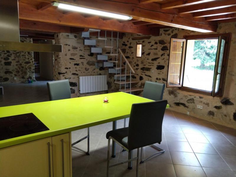 Sale house / villa La mongie 278000€ - Picture 4