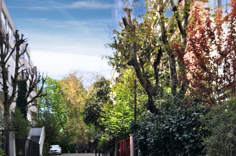 Vente de prestige appartement Paris 14ème 1140000€ - Photo 1