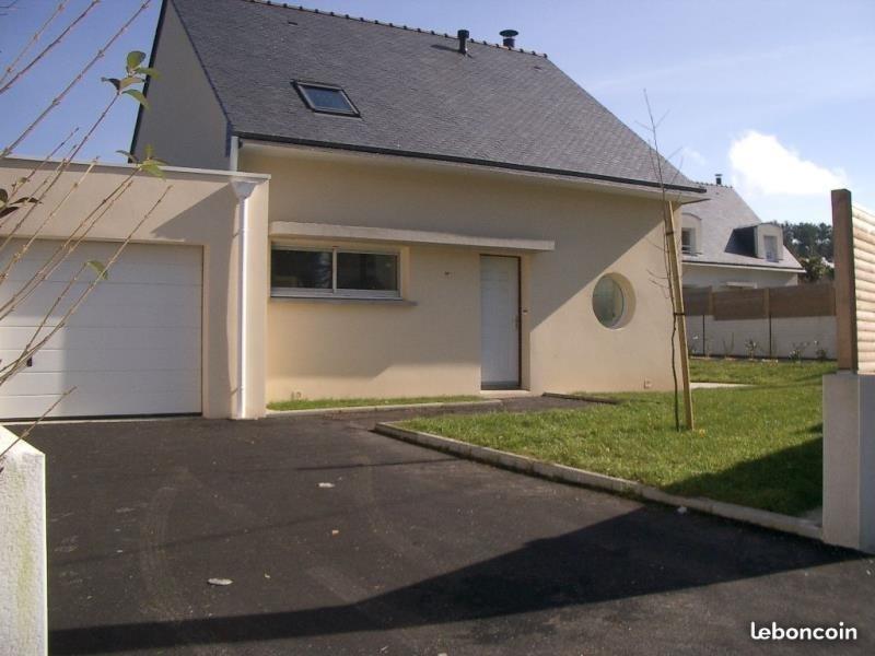 Rental house / villa Baden 1250€ CC - Picture 2