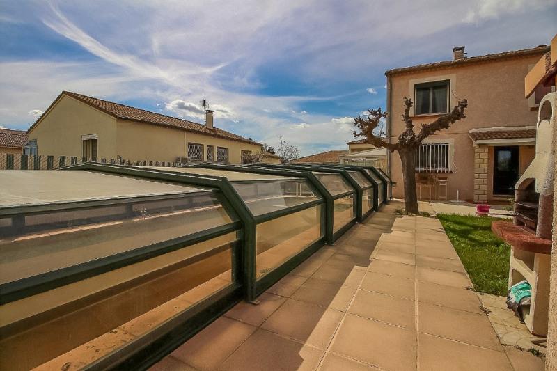 Vente maison / villa Manduel 266000€ - Photo 12