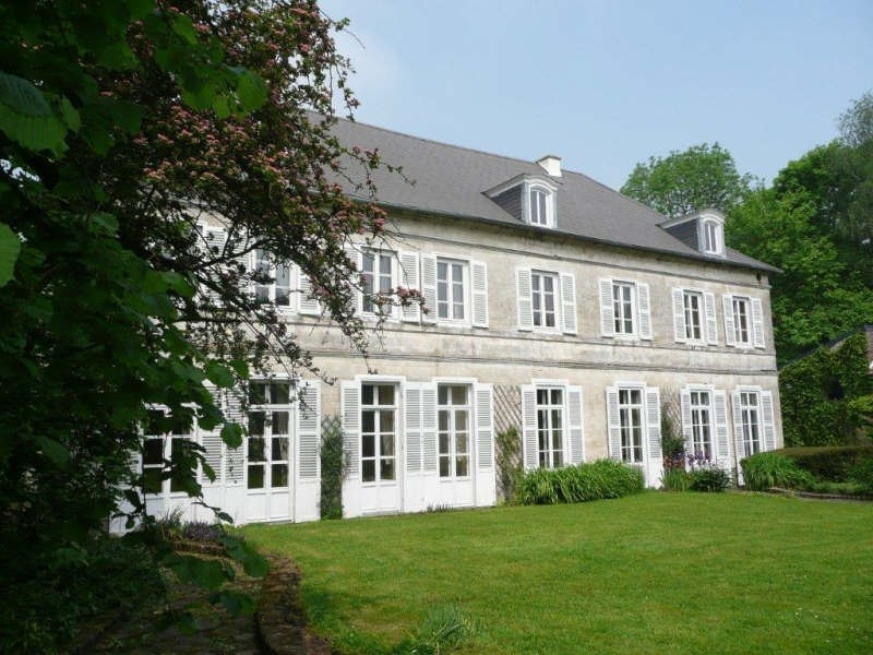 Verkauf von luxusobjekt haus Arras 599000€ - Fotografie 2