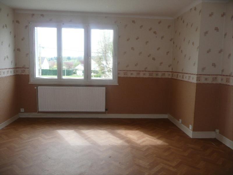 Rental apartment Lere 600€ CC - Picture 4