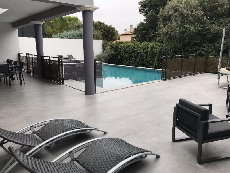 Vente de prestige maison / villa Aubais 850000€ - Photo 4