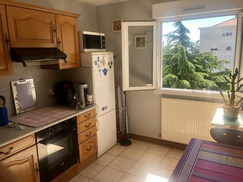 Revenda apartamento Ecully 209900€ - Fotografia 3