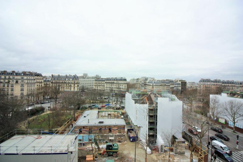 Vente appartement Paris 14ème 495000€ - Photo 5