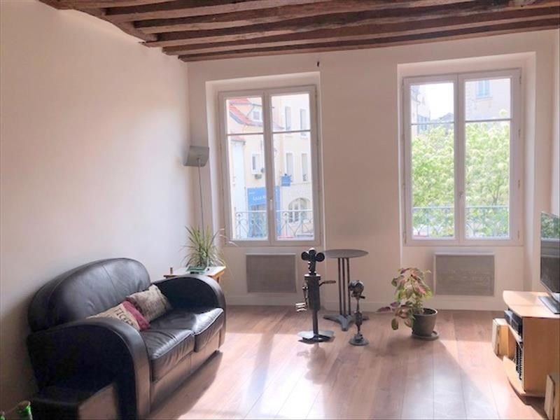 Vente appartement St germain en laye 280 000€ - Photo 2