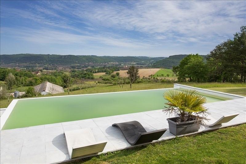 Vente maison / villa Veyrines de domme 379000€ - Photo 2