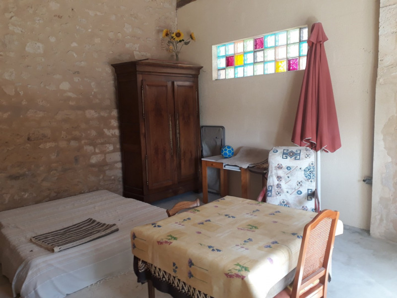Vente maison / villa Blanzaguet-saint-cybard 156600€ - Photo 10