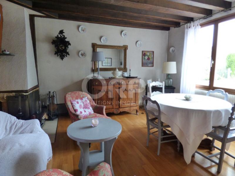 Sale house / villa Fleury sur andelle 87000€ - Picture 2