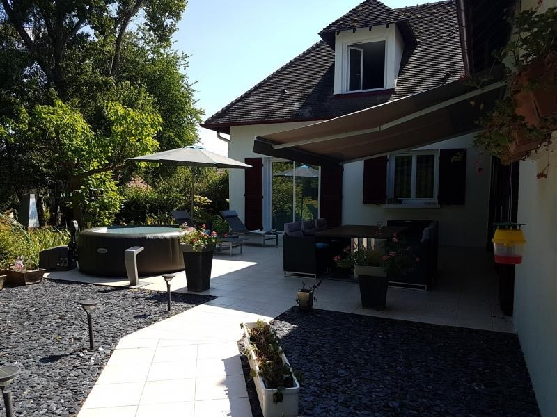 Sale house / villa Coulanges les nevers 325000€ - Picture 3