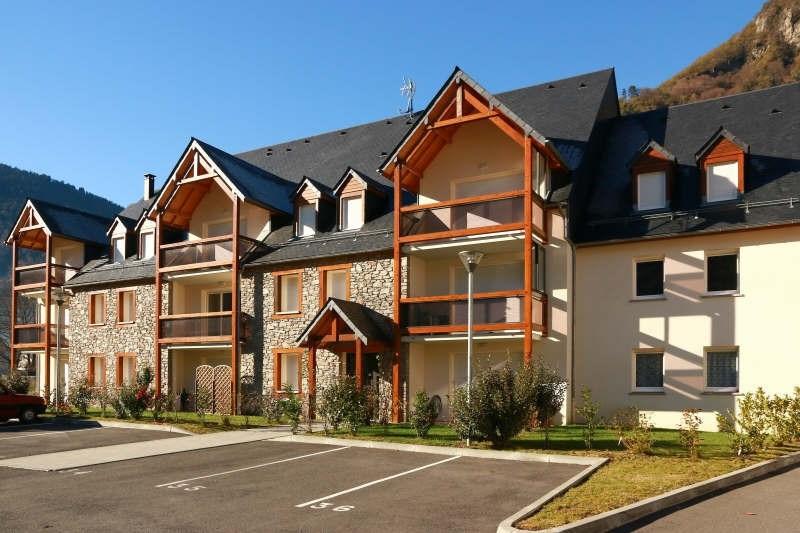 Sale apartment Bagneres de luchon 139000€ - Picture 7