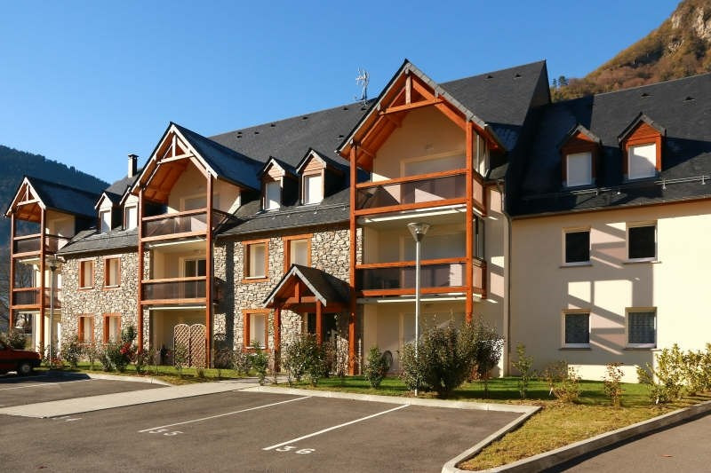Revenda apartamento Bagneres de luchon 139000€ - Fotografia 7