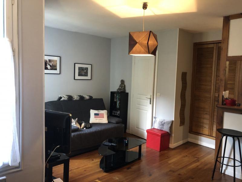 Location appartement Levallois perret 685€ CC - Photo 2