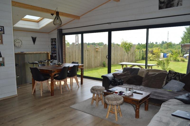 Sale house / villa Ogeu les bains 235000€ - Picture 3