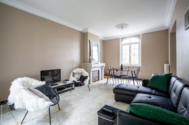 Sale house / villa Merignac 499900€ - Picture 3