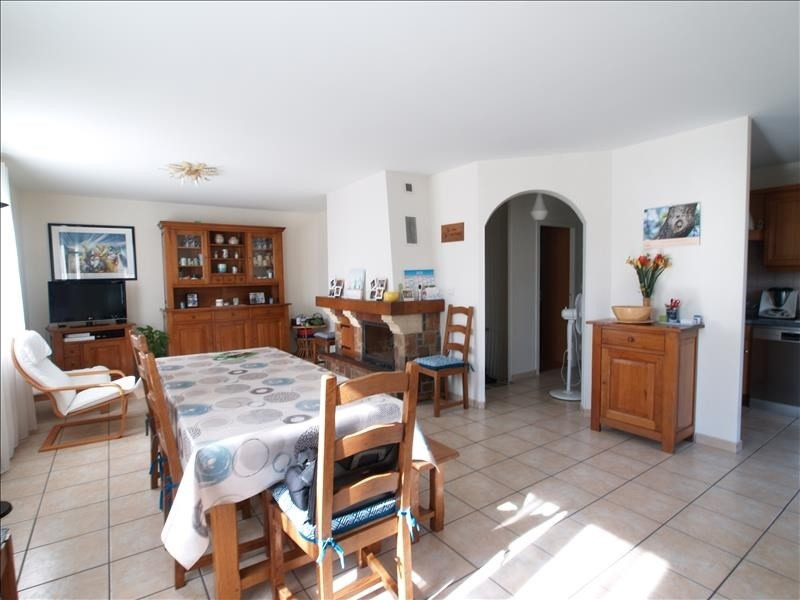 Deluxe sale house / villa Drumettaz clarafond 695000€ - Picture 2