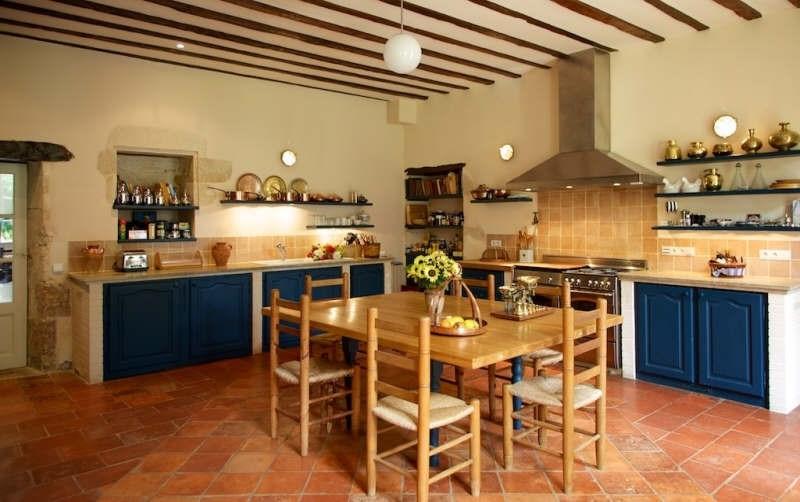 Vente de prestige maison / villa Roquelaure 1795000€ - Photo 9