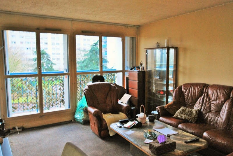 Vente appartement Argenteuil 139 000€ - Photo 1