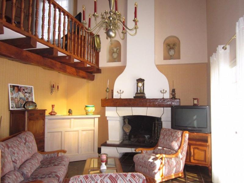 Sale house / villa Saint palais sur mer 399000€ - Picture 3