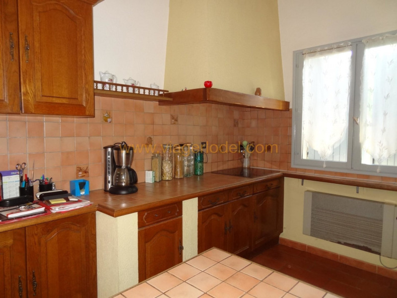 Life annuity house / villa Theziers 70000€ - Picture 10