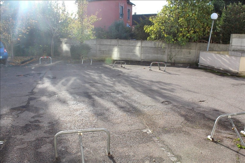 Location parking Montmagny 45€ CC - Photo 3