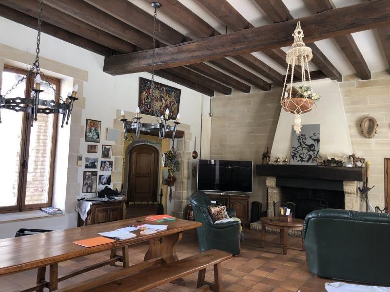 Vente maison / villa Sementron 201500€ - Photo 4