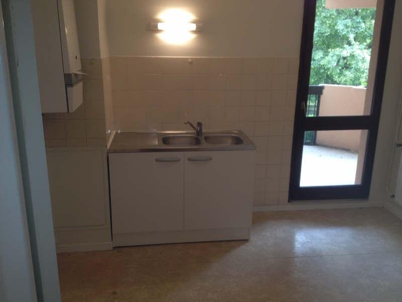 Rental apartment Toulouse 693€ CC - Picture 4