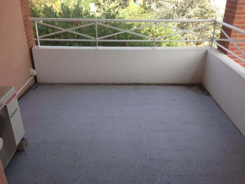 Verkoop  appartement Toulouse 169500€ - Foto 4