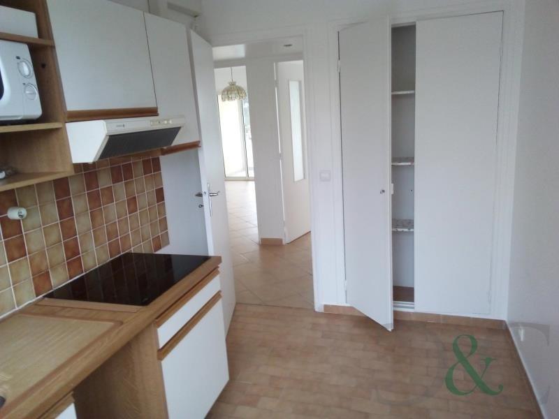 Vente de prestige appartement Bormes les mimosas 343800€ - Photo 6