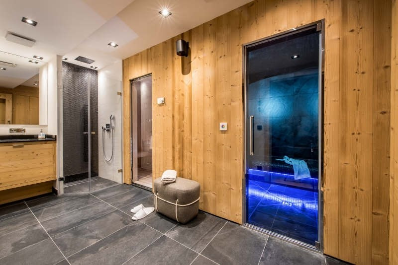 Vente de prestige maison / villa Meribel 3 790 000€ - Photo 10