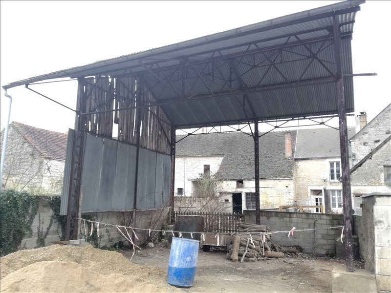 Vente local commercial Charentenay 18 000€ - Photo 1