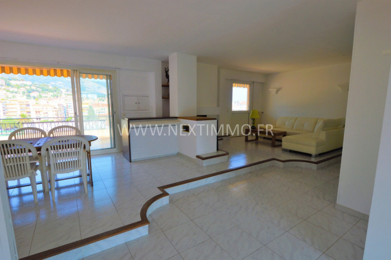 Deluxe sale apartment Menton 900 000€ - Picture 3