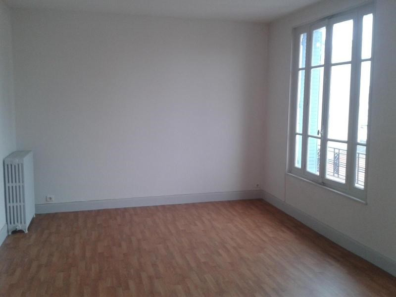 Rental apartment Vichy 500€ CC - Picture 3