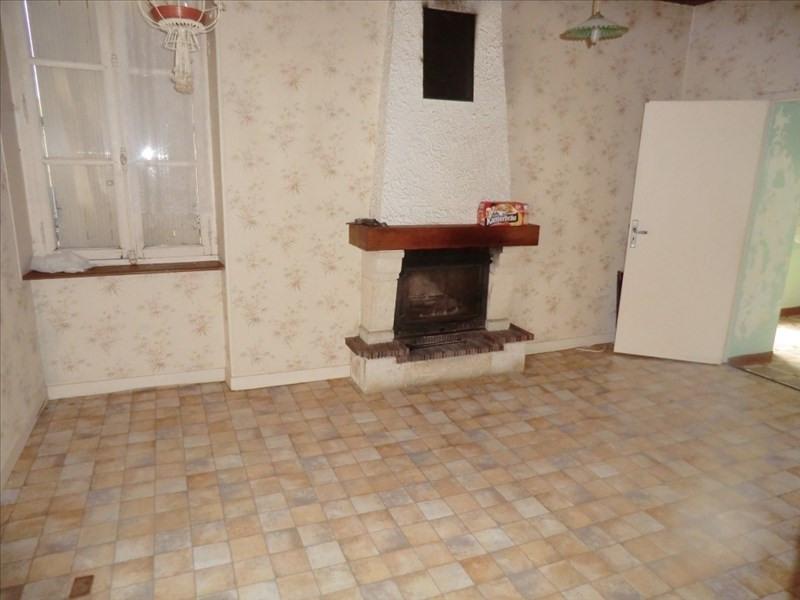 Sale house / villa Dompierre du chemin 32000€ - Picture 3