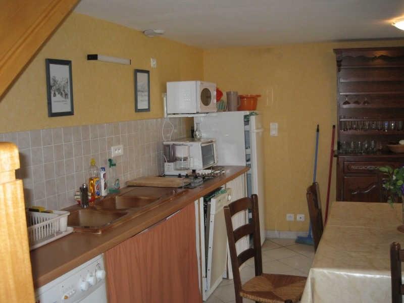 Vente maison / villa Pont croix 79180€ - Photo 5