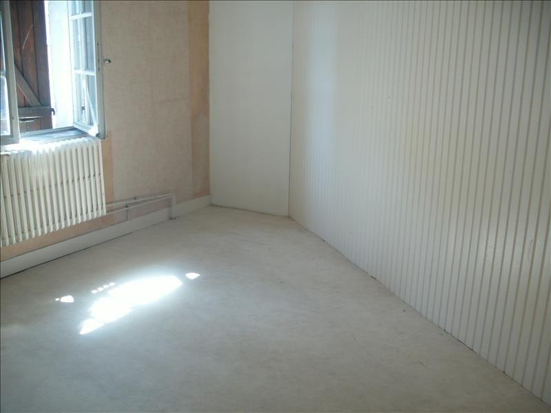 Sale house / villa Les aix d'angillon 48000€ - Picture 4