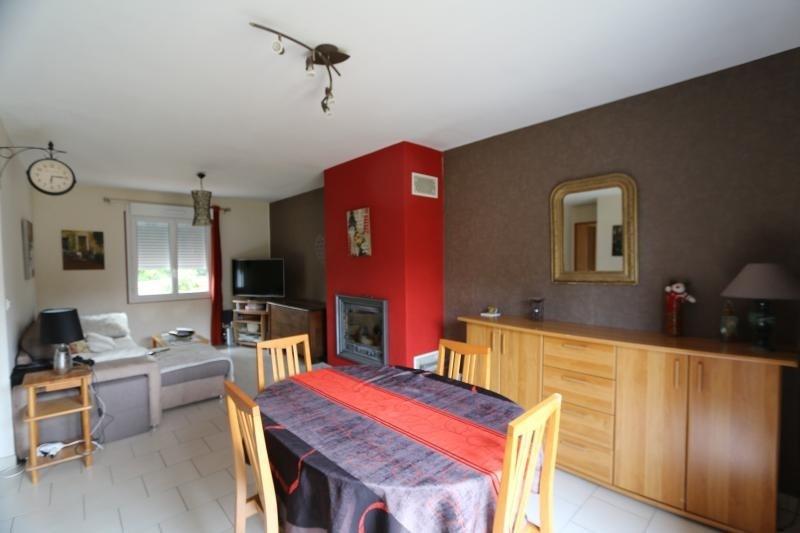 Sale house / villa Aze 168000€ - Picture 4