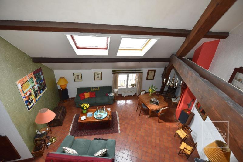 Vente de prestige appartement Lyon 7ème 619000€ - Photo 4