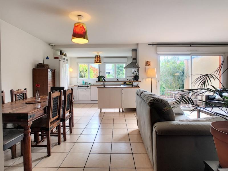 Vente maison / villa Carpentras 200000€ - Photo 7
