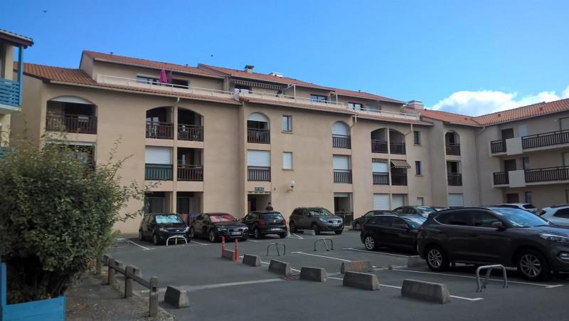 Alquiler vacaciones  apartamento Biscarrosse plage 380€ - Fotografía 8