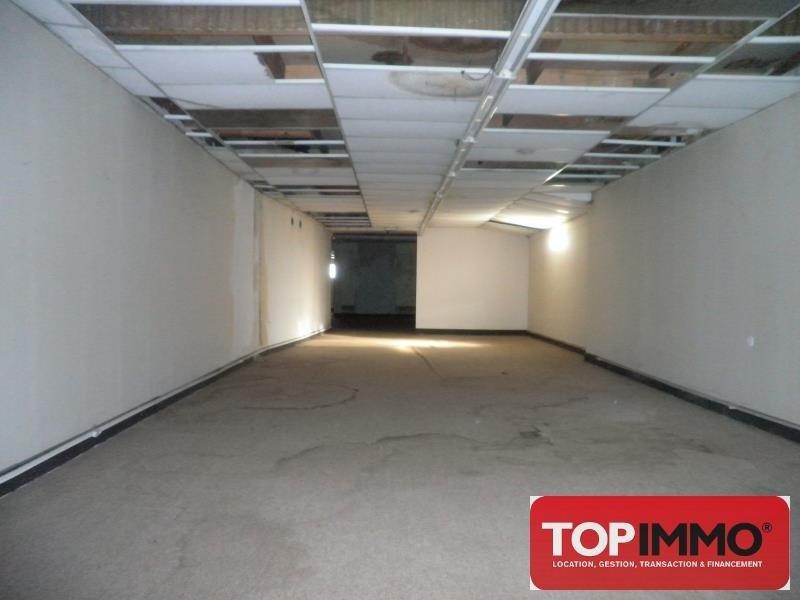 Sale building Raon l etape 186900€ - Picture 3