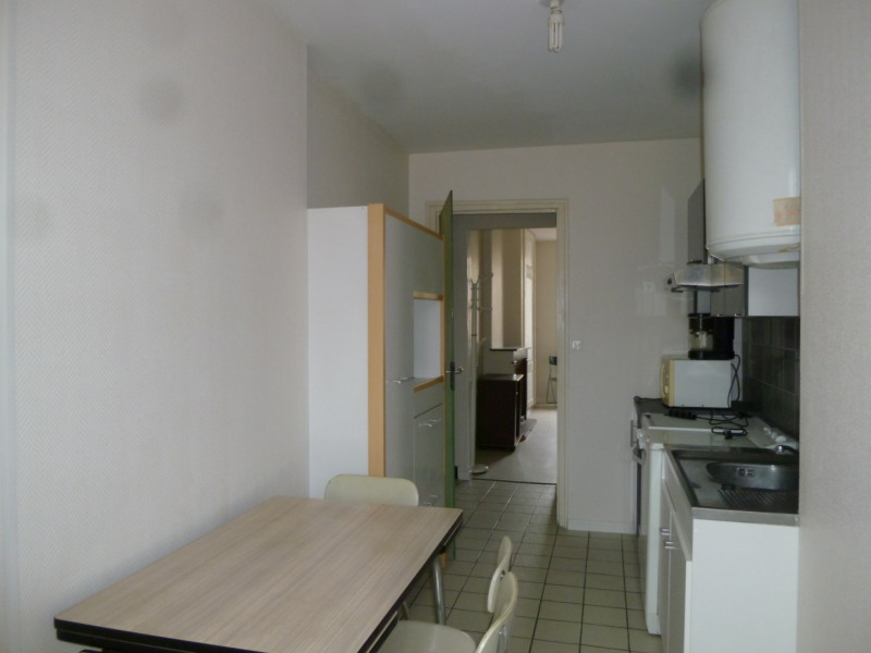Location appartement Oullins 490€ CC - Photo 2