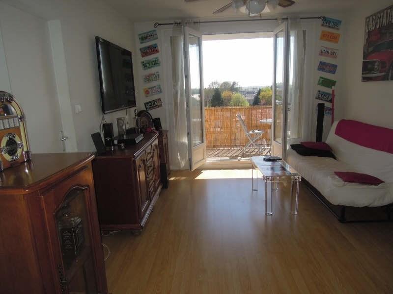 Vente appartement Villers cotterets 75000€ - Photo 3