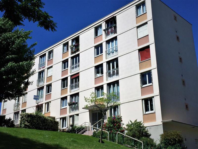 Rental apartment Montigny-lès-cormeilles 790€ CC - Picture 1