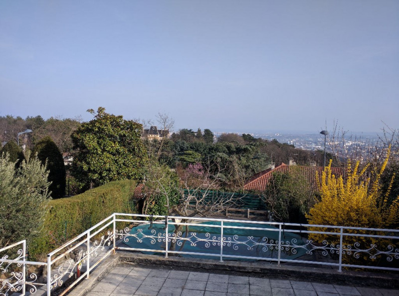 Deluxe sale house / villa Sainte foy les lyon 630000€ - Picture 2